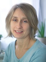 Barbara Hendrie,MBACP(Accred)