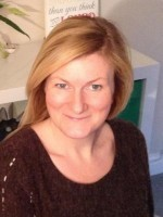 Elizabeth Sumner, BACP Accredited Counsellor, Supervisor and Trainer