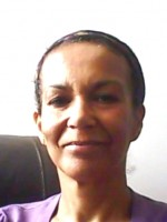 Marilyn De Freitas MBACP. Reg HCPC.  MSc, BA(Hons), PGDip, DipSW.