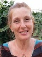 Sabine Heiliger, Counsellor & Supervisor, Registered MBACP (Accred)