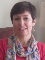 Jill Lubienski MSc Systemic Psychotherapy, UKCP and AFT registered