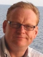 Andrew Harvey Counsellor & Therapist, In Nottingham