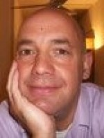 Robbie Breadon UKCP and AHPP (accredited)