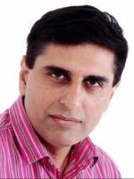 Mamood Ahmad