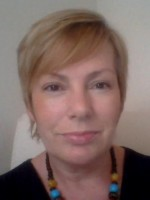 Louise Barrington Counsellor, and EMDR Trauma Therapist, MBACP(Accred)