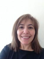 Maria Oliveira RMBACP