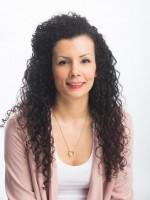 Dr Leyla Rafieian Taheri C.Psychol, D.Couns.Psy, Pg.Dip., BSc(Hons)