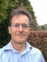 Paul Roberts MBACP Holistic Therapeutic Counsellor