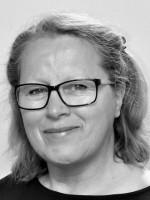 Eva Van Eeghen. MA Couns. MBACP (Accred.).