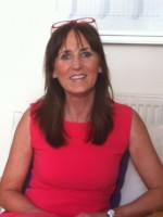 Margaret Livingstone MBACP