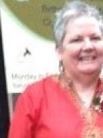 Rosie Ingham - Psychotherapist and  EMDR therapist.