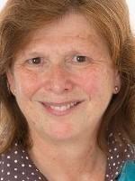 Lindsay Denton, MA, MBACP.  UKCP Accredited