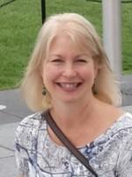 Susan Chalk ~ BSc (Hons), MBACP (Reg), Dip Couns