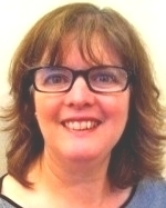 Sue Kinder  (MBACP, UKCP)