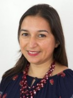 Samina Baig MBACP