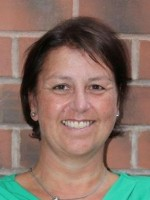 Jo Trezise (MBACP) BSc Therapeutic Counselling