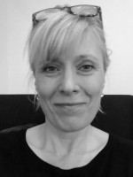Anna Marcon  Counsellor & Supervisor  MBACP Registered