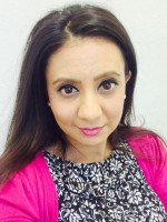 Dr Khyati Rawal - Registered Counselling Psychologist (HCPC) and EMDR Therapist