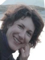 Harriet Cookson, MA, UKCP, HCPC, MBACP