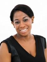 Nyasha Mutavayi - Psychotherapist, Life Coach