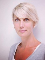 Dr Daniela Hecht- Counselling Psychologist