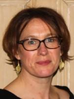 Lucy Warwick   MBACP; UKCP Reg