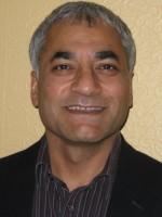 Iqubal Birdi MA, BA (Hons) Psych, Dip Couns, MBACP