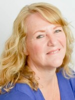 Sharon Gibbons DPS(Counselling) MBACP