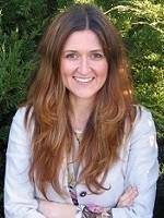 Magdalena Gamrat  -  UKCP Registered TA Psychotherapist, MSc Psychology