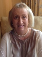 Rhona Fear  M.A. (Counselling), B.A. (Hons.), MBACP, UKCP, Cert. C.C. Relate