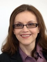 Maria White MBACP (Accredited) Adults and Young People