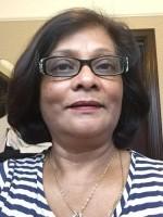 Kishnama Shunmoogum Reg. MBACP Accredited