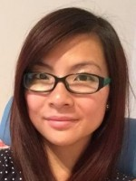 Ellen Yun  MA, BA (Hons), Registered Member MBACP, ACC Member