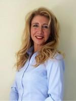 Dr Rita Squarza - Clinical Psychologist, Integrative Body Psychotherapist.