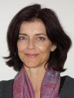 Dr Paula Reed