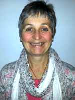 Joan Doherty   Accredited Counsellor/Psychotherapist, UKCP
