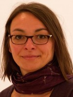 Steffi Bednarek, Dip. Psychotherapy, M.A. (Senior accredited MBACP)