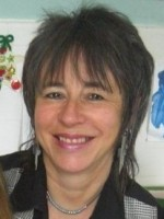 Frances Lloyd BA (Hons) Psychol, Dip C.G, Adv. Dip. Couns. MBACP (Senior Accred)