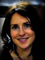 Sarabeth Morrison, Psychotherapist, Counsellor, MA, MBACP Accredited