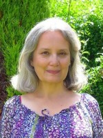 Linda Rose Fisher  MA in Counselling and Psychotherapy, MBACP