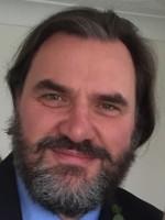 Richard Szklaruk - Counsellor