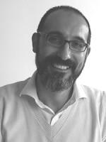Nikolaos Souvlakis ( MBACP Accred. & Reg.,MBPsS, IAFP)