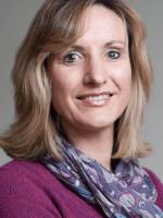 Caroline Smith - MBACP (Accred).