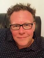 Jonathan Gibbs - Registered Member MBACP