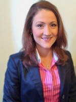 Dr Eimear Coyle, Chartered Clinical Psychologist -Forth Psychological Services