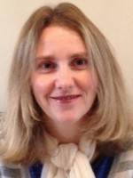 Sadie Cissell MA Dip RMBACP Counsellor  Dip Supervisor / ACC