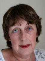 Rosemary Decker-Thomas Registered Member MBACP (Snr. Accred)