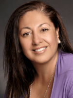 Indira Chima Reg MBACP MA - The Counselling Living Room®
