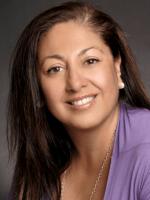 Indira Chima