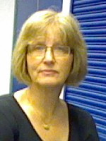 Jane Nunn, BA (Hon) Counselling and Psychotherapy, MBACP,Dip Supervision
